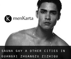 Sauna Gay à Other Cities in Guangxi Zhuangzu Zizhiqu