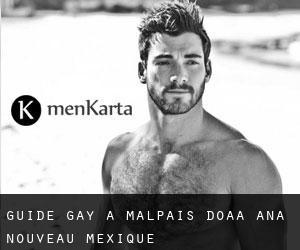 guide gay à Malpais (Doña Ana, Nouveau-Mexique)