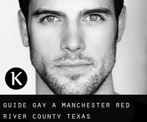 Guide Gay à Manchester (Red River County, Texas)