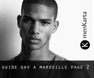 Guide Gay à Marseille - page 2