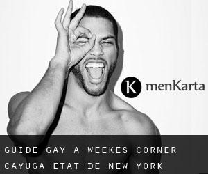 guide gay à Weekes Corner (Cayuga, État de New York)
