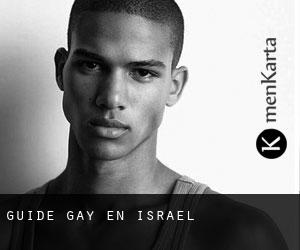 Guide gay en Israël