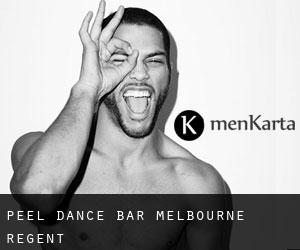 Peel Dance Bar Melbourne (Regent)